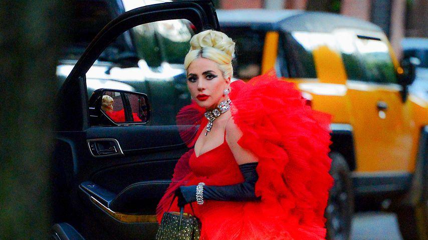 Lady Gaga, Musikerin