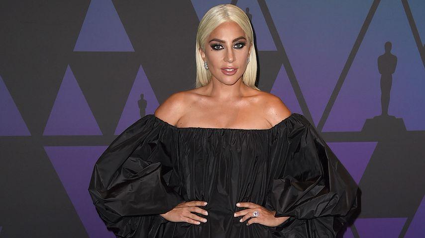 Lady Gaga in Kalifornien