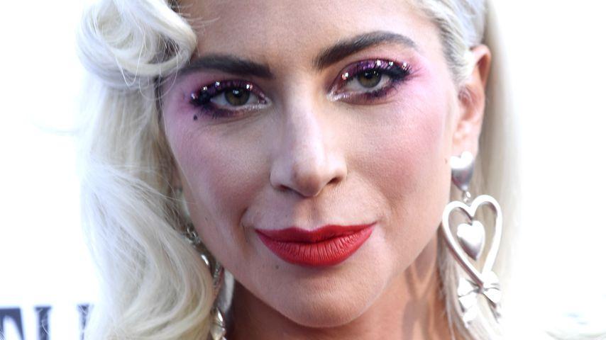 Lady Gaga im März 2019