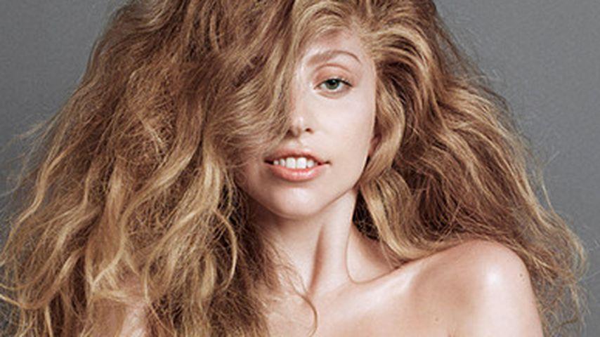 Lady GaGa: Lieber nackt als verkleidet