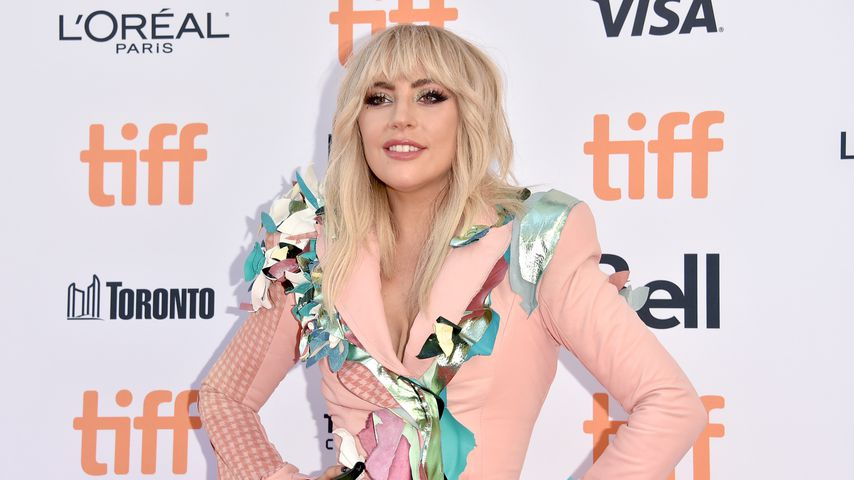 Lady Gaga beim Toronto International Film Festival