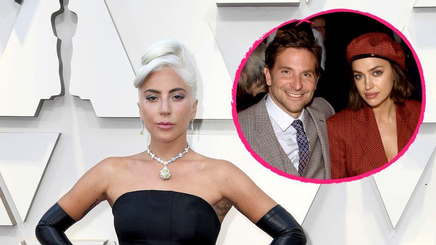 Schuld an Bradleys Trennung? Lady Gaga bricht ihr Schweigen