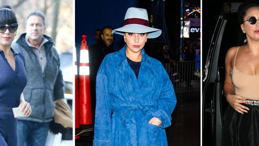 Stil-Wechsel? Lady GaGa zeigt sich ganz normal!