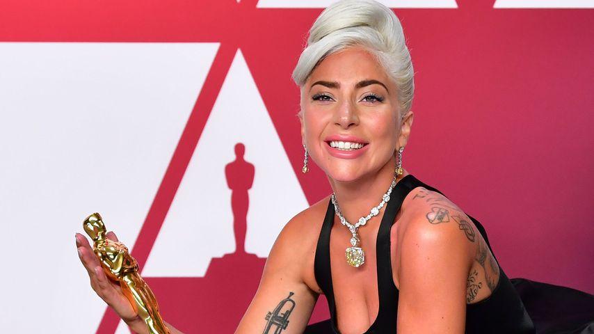 """""""Ich sehe Schmerz"""": Lady Gaga erklärt ihren Oscar-Kommentar"""