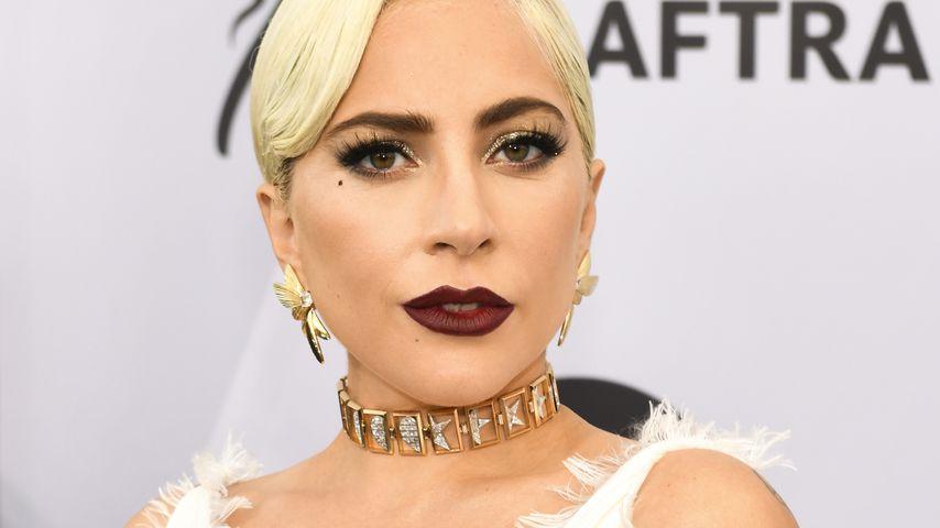 Lady Gaga bei den Screen Actors Guild Awards 2019