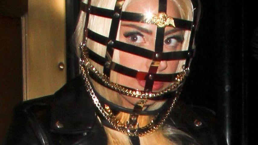 Lady GaGa: Sie wird Patin von Elton Johns 2 Söhnen