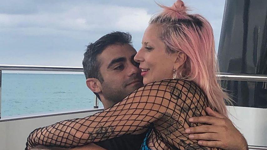 Ein Jahr nach Oscar-Auftritt: Lady Gaga bestätigt neue Liebe