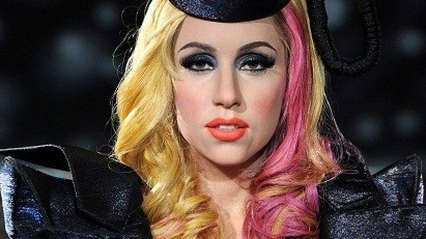 Lady GaGas Wachsfigur besser als das Original?