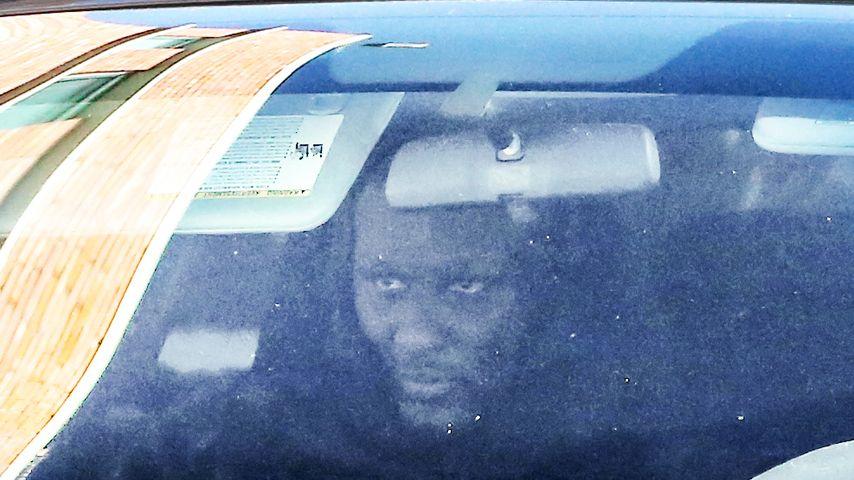 Nach Koma-Drama: 1. Foto von Lamar Odom in Freiheit!