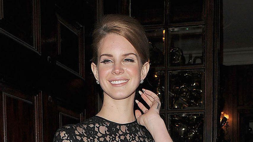 Auch Lana Del Rey gibt's jetzt als Tasche!