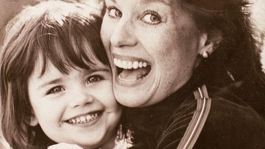 Mit nur 42: Tochter von Bond-Girl Lana Wood ist gestorben!