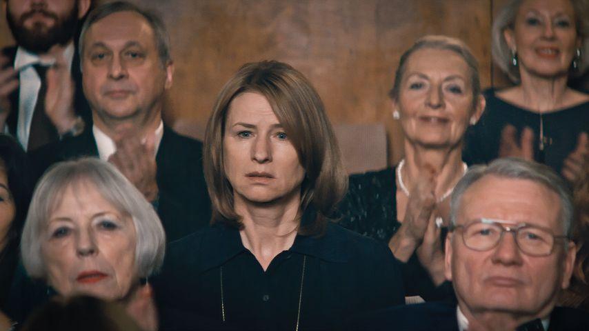 """Corinna Harfouch als Lara im gleichnamigen Film """"Lara"""""""