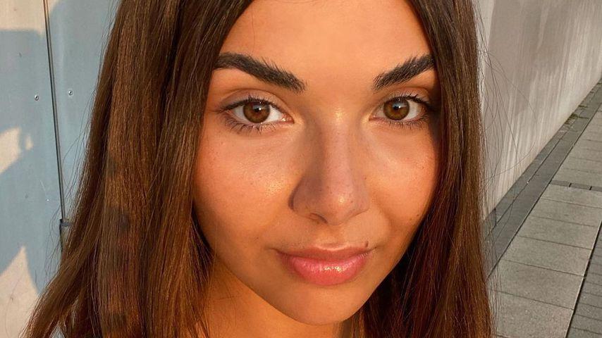 Larissa Onac, Ex-GNTM-Kandidatin 2021