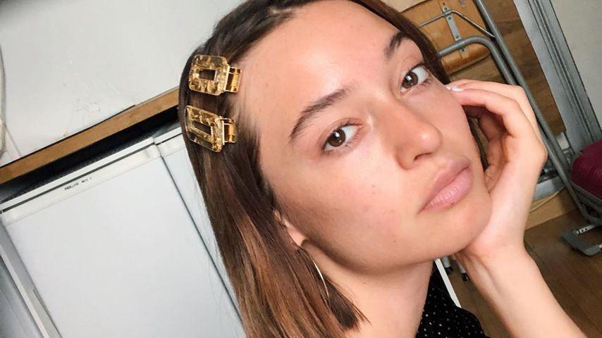 Larissa Schot, Model