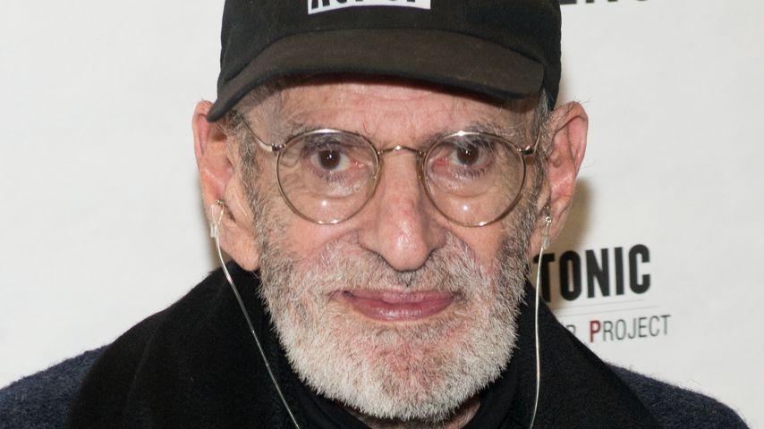 Drehbuchautor und Aids-Aktivist Larry Kramer ist gestorben