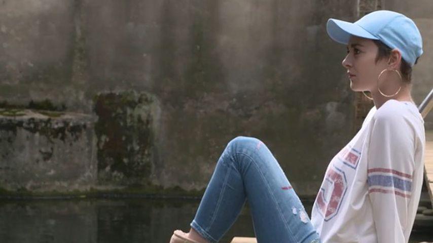 Krebs überwunden: GNTM-Laura Bräutigam modelt endlich wieder