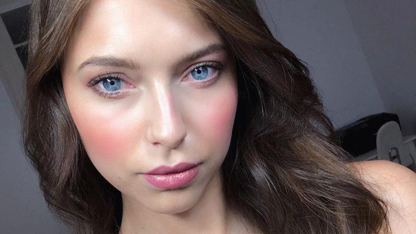 Model Laura Franziska