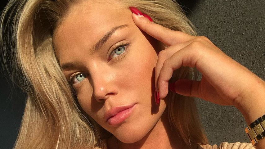Pietros Ex-Freundin Laura hat Stress mit Influencer-Firma