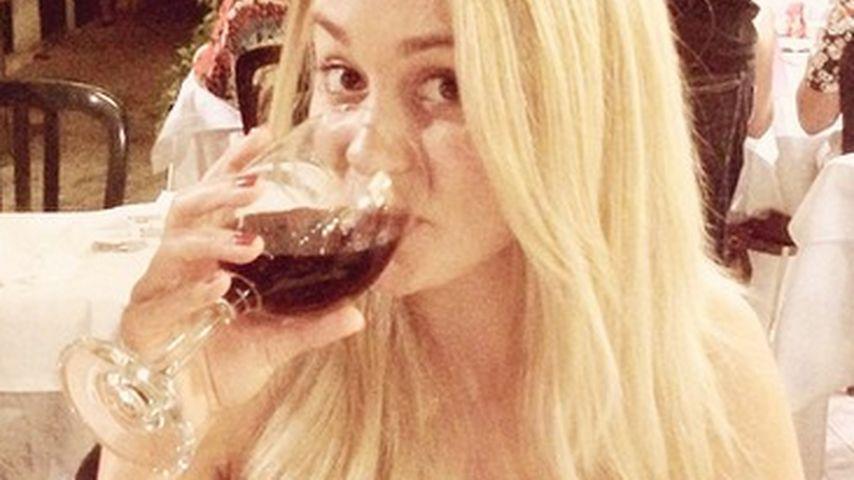 Nach Hochzeit: Lässt Lauren Conrad sich nun gehen?
