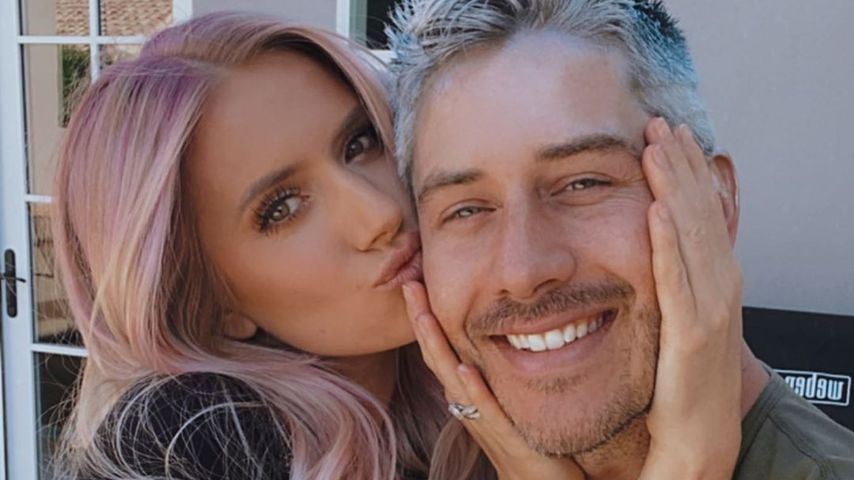 US-Bachelor-Paar Luyendyk verrät Geschlecht der Zwillinge