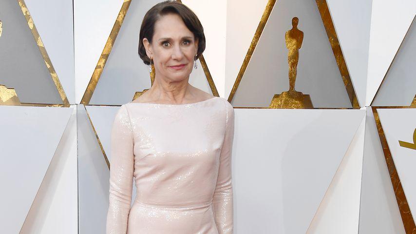 Laurie Metcalf bei den Oscars 2018