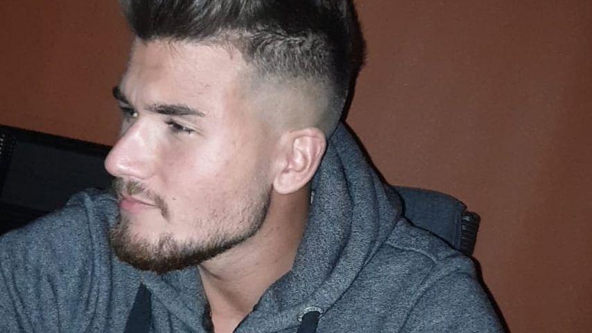 Laurin im September 2019