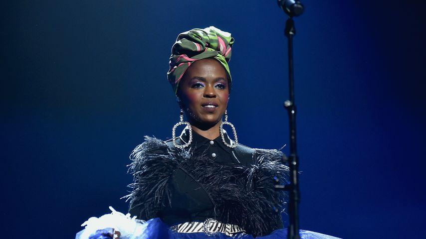 Lauryn Hill, Sängerin