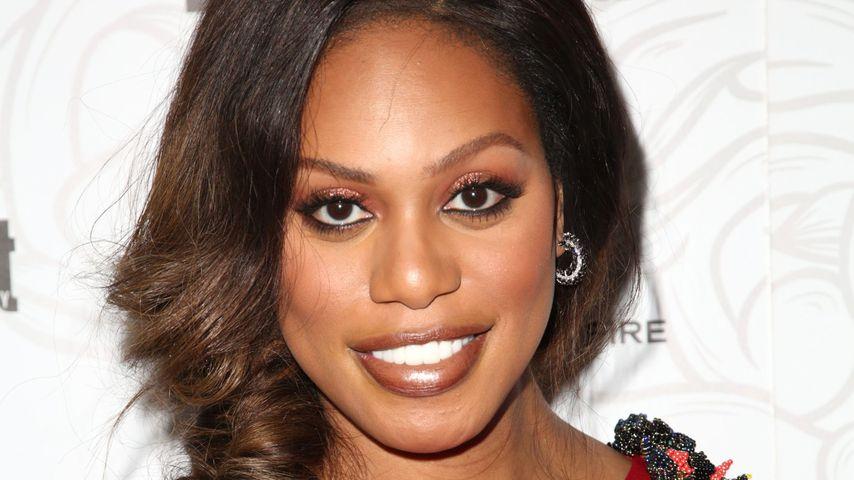Schwarze Schauspielerin Sex-Szene