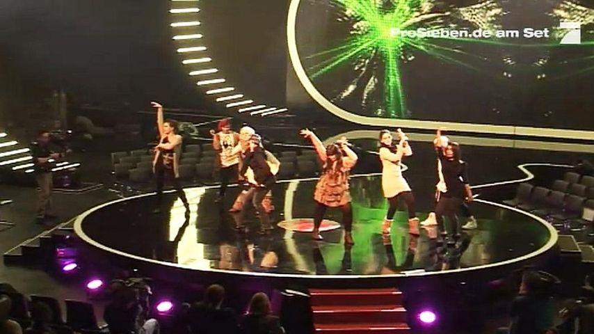 Popstars-LaViVe: Das ist ihr erster Song!