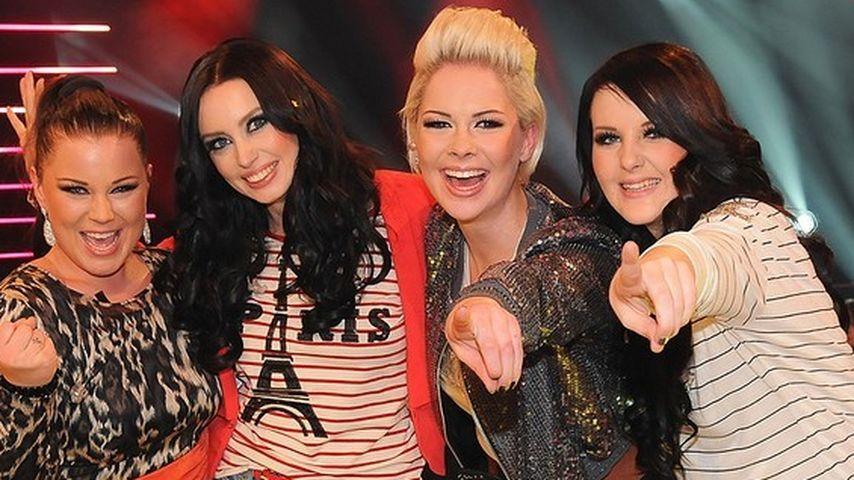 Popstars: Deshalb haben Casting-Bands keine Chance