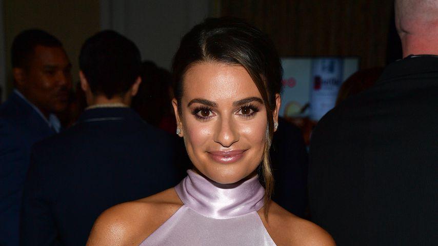 Lea Michele bei den GLAAD Media Awards 2019