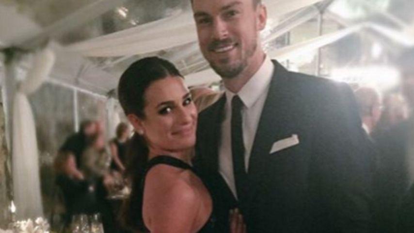 Lea Michele: Cory Monteith wäre happy für sie & Matthew!