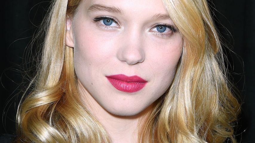 Oh là là: Diese Französin wird neues Bond-Girl