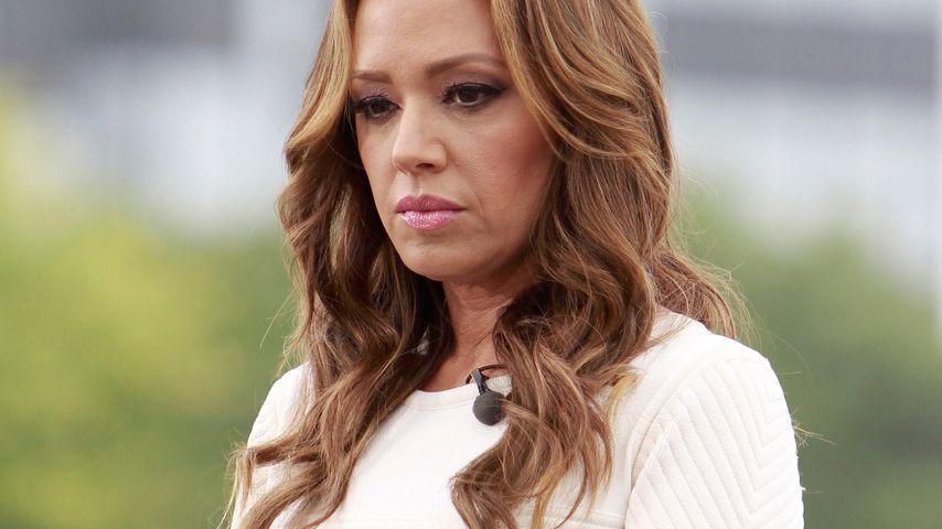Bruch mit Scientology: Leah Remini stieg für Töchterchen aus