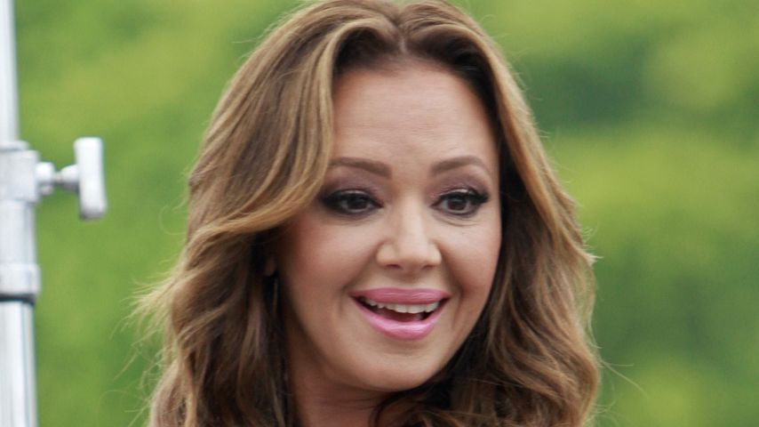 "Leah Remini, ""King of Queens""-Darstellerin"