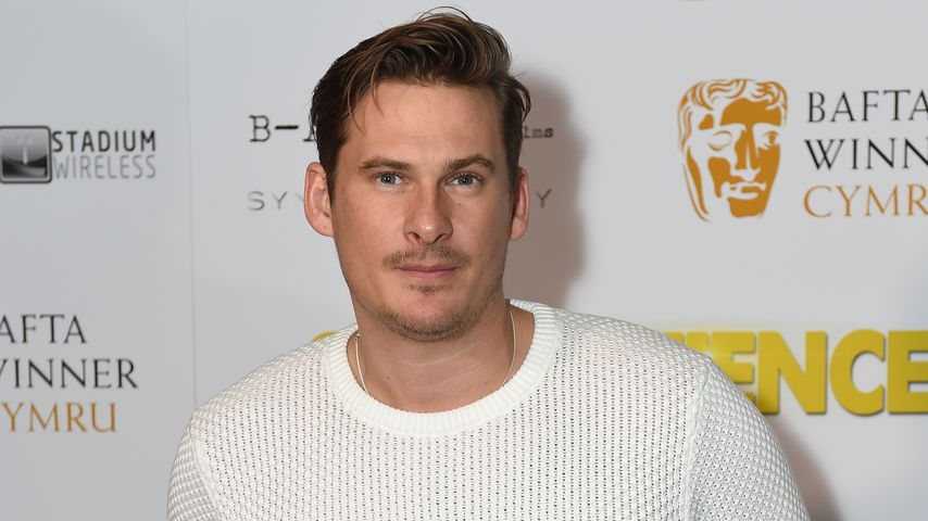 Celebrity BB: Lee Ryan weint um seine Geliebte
