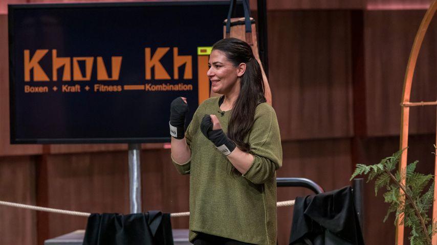 "Kein Löwen-Deal: Khou-Hii-Gründerin ist total ""enttäuscht""!"
