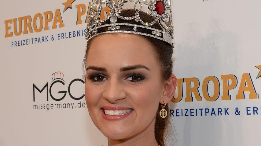 1 Jahr schulfrei: Lehrerin Lena Bröder ist Miss Germany 2016