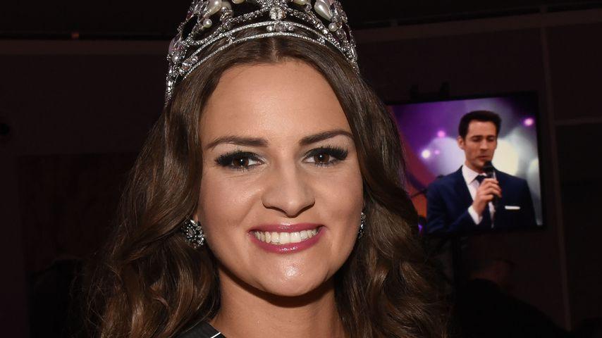 Bye bye Krönchen: Was wird jetzt aus Miss Germany 2016?