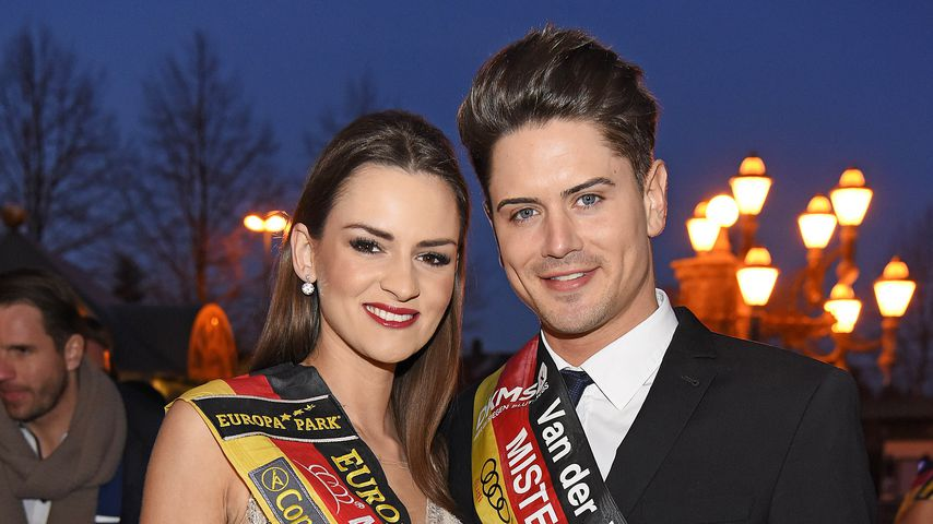 Kein böses Blut: Dominik Bruntner will Frieden mit Ex Lena!
