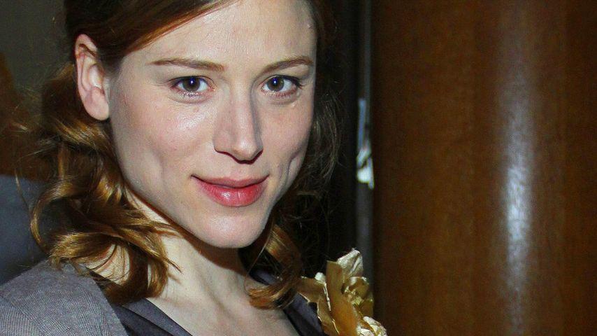 GZSZ-Pause: So war Lena Ehlers letzter Drehtag