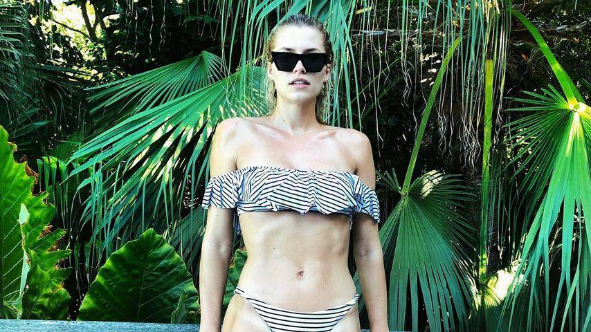 Im Thailand-Urlaub: Lena Gercke zeigt ihren gestählten Body!