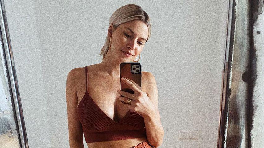 Lena Gercke im Juli 2020