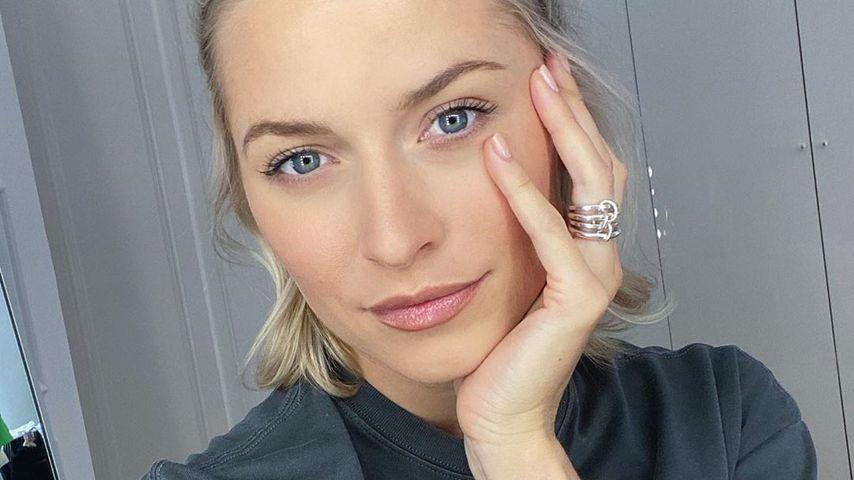 Lena Gercke, Moderatorin