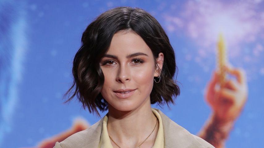 Lena Meyer-Landrut im März 2019