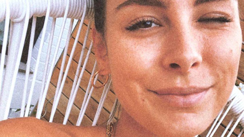 Lena Meyer-Landrut im Juli 2020