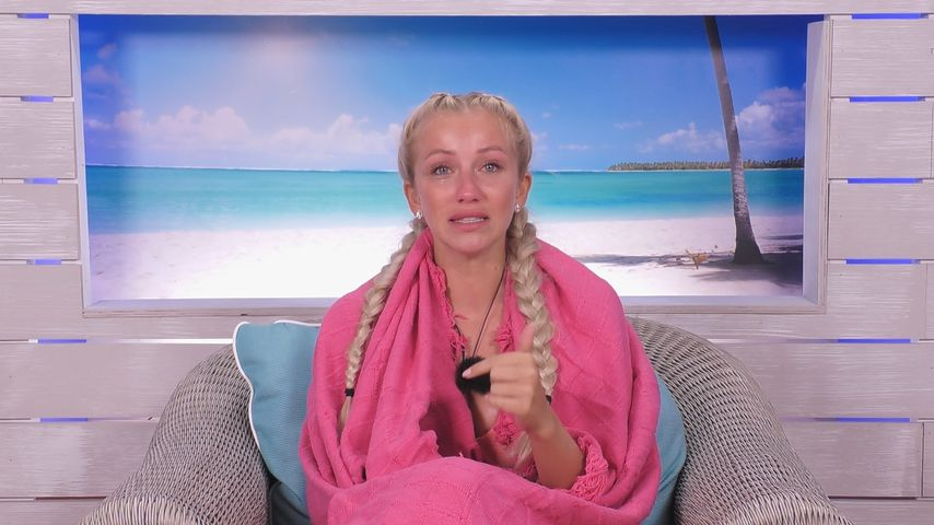 Lena Schiwiora, Reality-TV-Bekanntheit
