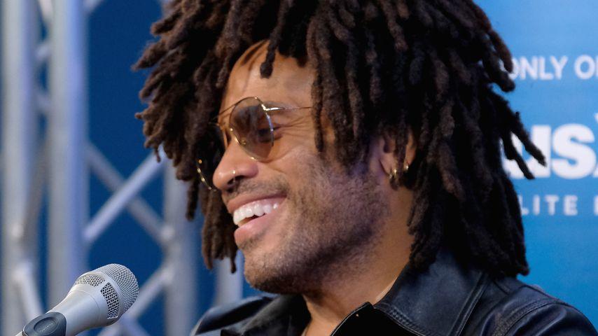 Lenny Kravitz, Musiker