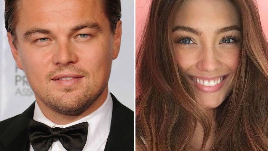 Modelmacher Leo DiCaprio! Pusht er jetzt Lorenas Karriere?