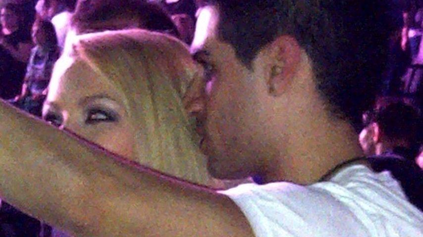 Queensberry-Leo: Ist dieser junge Mann ihr Lover?